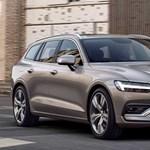 Mostantól minden új Volvo maximum 180 km/h-val megy