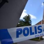 Svéd koronaékszereket loptak, hajtóvadászat indult ellenük