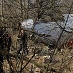 Jogsértő volt a szmolenszki légikatasztrófa áldozatainak exhumálása