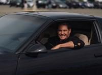 Öt technológia David Hasselhoff autójából, ami meg is valósult