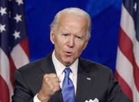 Vissza akar térni Biden az Iránnal kötött atomalkuhoz