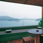 Zen a tóparton: mindennapi távol-keleti luxus