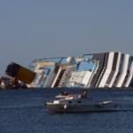 Egy éve süllyedt el a Costa Concordia