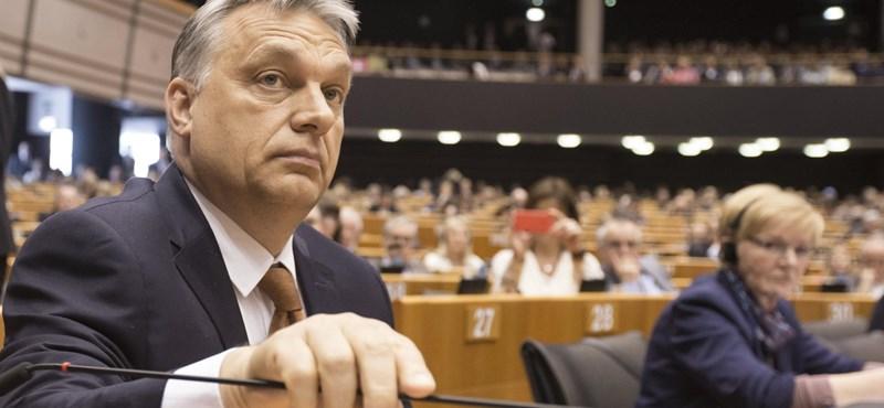 Orbán megmagyarázta az illiberális demokráciát