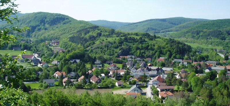 Alsó-Ausztriában erősebben rengett a föld, mint Zalában