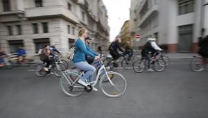 Tantárgy lett a bringázás Szombathelyen