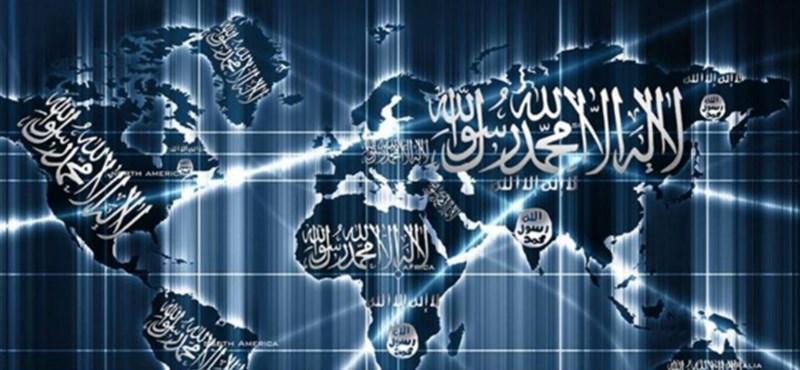 Megölték az Iszlám Állam második számú vezetőjét