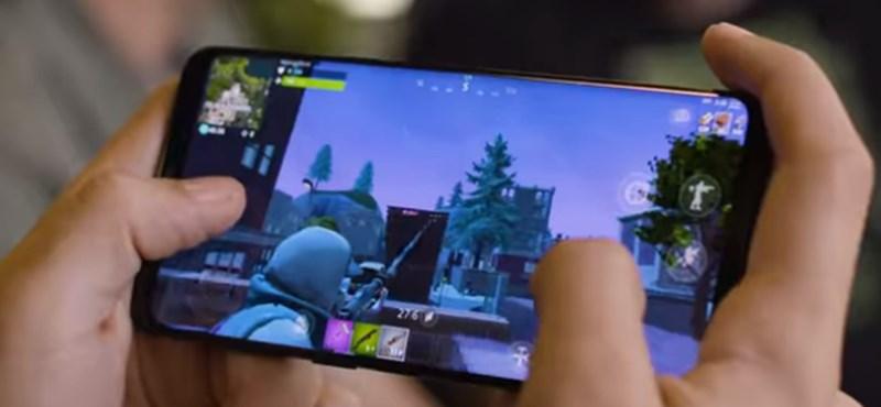 Figyelmeztetés jelent meg a Play áruházban: le ne töltse onnan a Fortnite-ot, bárki bármit ígér
