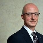Elsöprő többséggel elutasítja a bírói tanács Varga Zs. András kúriai kinevezését
