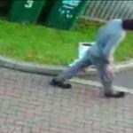 Ő lehet a londoni metrórobbantó? - videó