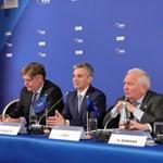 """A """"nukleáris opciót"""" is bevethetik Magyarország ellen az EU-ban"""