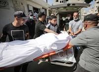 Konfliktus, polgárháború vagy anarchia? Az izraeli-palesztin viszony háttere