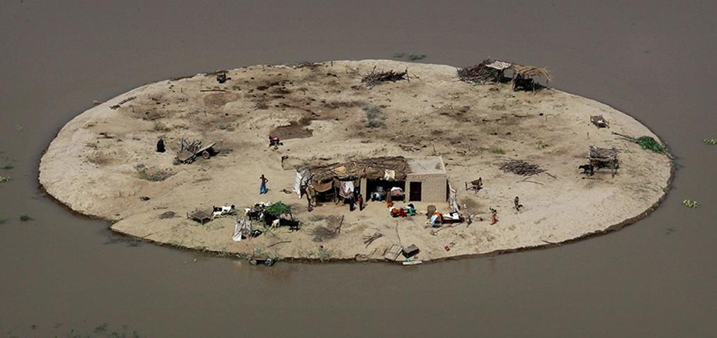 pakisztán árvíz nagyítás