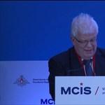 Bekérette az orosz nagykövetet az Európai Bizottság