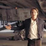 75 éves Hollywood morcos szépfiúja, Harrison Ford