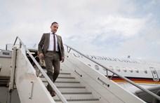 Németország 200 ezer állampolgárát menekítette haza