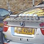 Mutatunk egy BMW-t, amire nem nagyon találni magyarázatot
