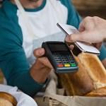 Ezért biztonságos az egyérintéses mobilfizetés