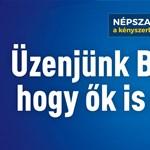 Újabb plakátkampányt indít a kormány - itt az első kép!