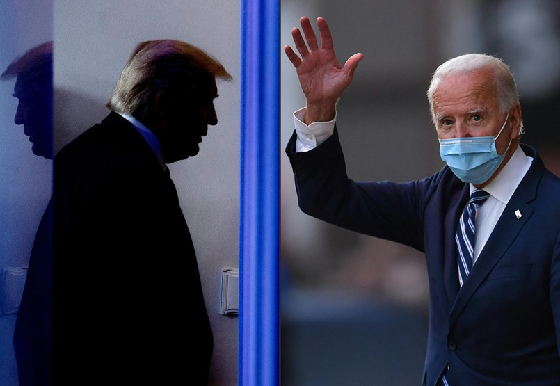 Trump utolsó, Biden első napja – kövesse velünk élőben az elnöki beiktatást