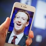 Zuckerberg egy nap alatt bukott 770 milliárdot a Facebook-hírfolyam átalakítási tervével
