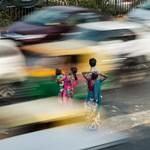 Akár Újdelhi lakosságának negyede, 5,8 millió ember is koronavírus-fertőzött lehet