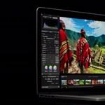 Minden dimenzióban - itt az új Macbook tévéreklámja