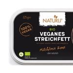 Tejet találtak a vegán margarinban, figyelmeztet a Nébih