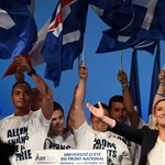 Trump után most Marine Le Pen mögött mozgatják a szálakat az oroszok?