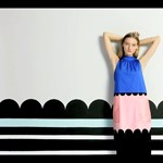 Új vonalon nyomul Victoria Beckham (videó)