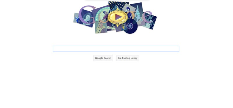 A Google Freddie Mercuryt ünnepli