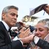 George Clooney filmet rendez a Netflixnek