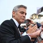George Clooney nagyon aggódik Meghan Markle-ért