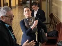 Júniusban folytatódik Demeter Márta bírósági ügye