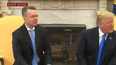 Trump és Erdogan összebalhézott miatta, most magyar állampolgár lett