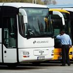 Több száz buszsofőr is hiányzik az országból