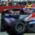 """Új F1-es pilótát talált a Red Bull: """"Nem lennék rosszabb Webbernél"""""""