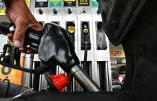 Hosszú idő után nem változik az üzemanyagok ára