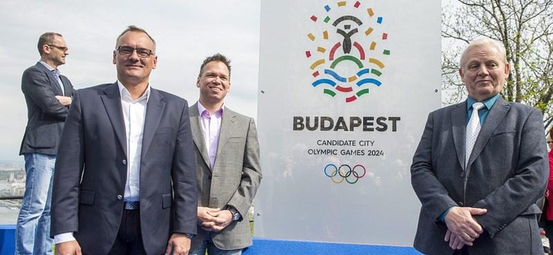 Megint nem lesz népszavazás a budapesti olimpiáról