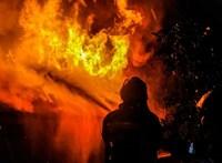 Idén már 18-an haltak meg lakástűzben Magyarországon