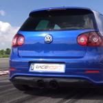 650 lóerő már elég lesz egy VW Golfban?