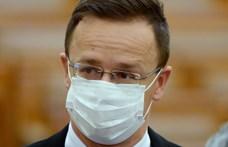 Szijjártó: Kínában a vakcinát a 60 év fölöttieknél is engedélyezték