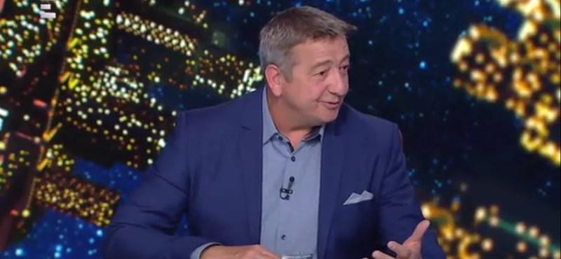 Bayer: Jól járna a Fidesz, a kizárnák a Néppártból