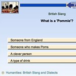 Zseniális angolteszt estére: hogy megy a szleng?