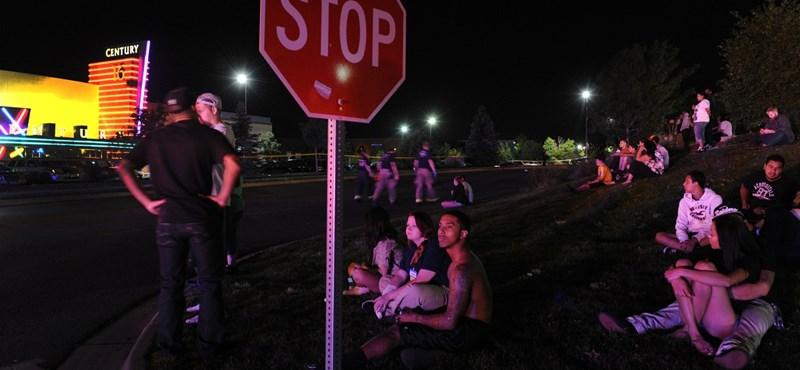 Itthon a tettest takargatják, Amerikában az áldozatot védik