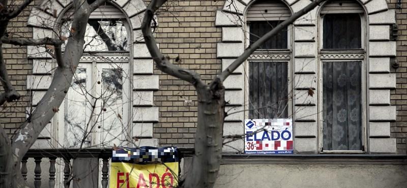 Jelzáloghitelek Magyarországon: a felszín alatt tragikus a helyzet