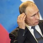 Oroszország: nettó színház