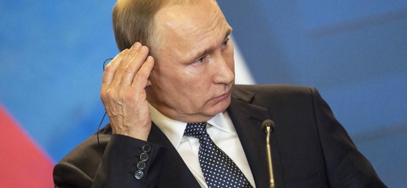 """Oroszország nem indulhat a téli olimpián, """"tiszta"""" sportolói olimpiai zászló alatt igen"""