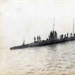 Most már biztos: megtalálták a 101 éve eltűnt német tengeralattjárót