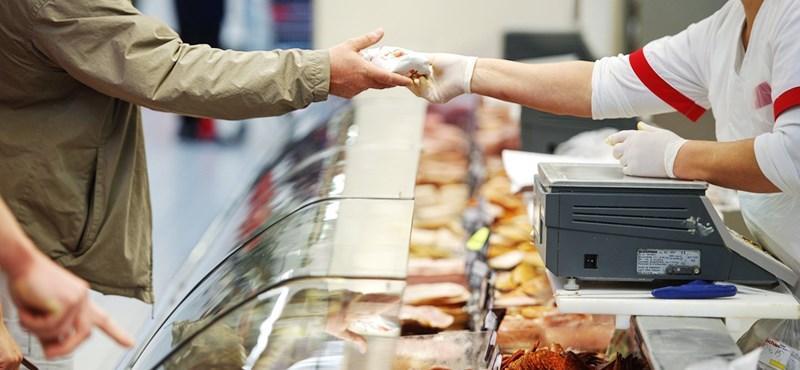 Meghátrált a kormány a silányabb élelmiszerek ellen vívott háborúban
